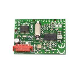 CAME Радиоприемник  001AF43RU