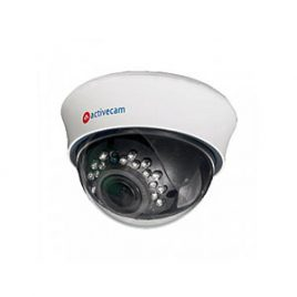 AC-TA363IR2 купольная 1МП  видеокамера