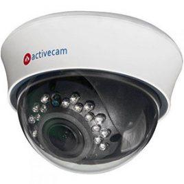 AC-TA361IR2 купольная 1МП  видеокамера